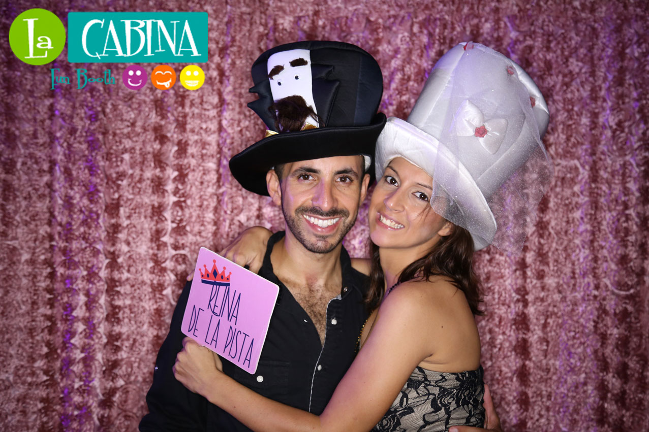 Photo booth rental CDMX
