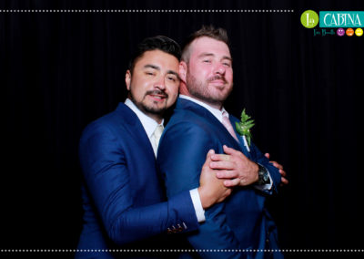 Best photo booth company in Mexico. Reliable, professinal and Helpful